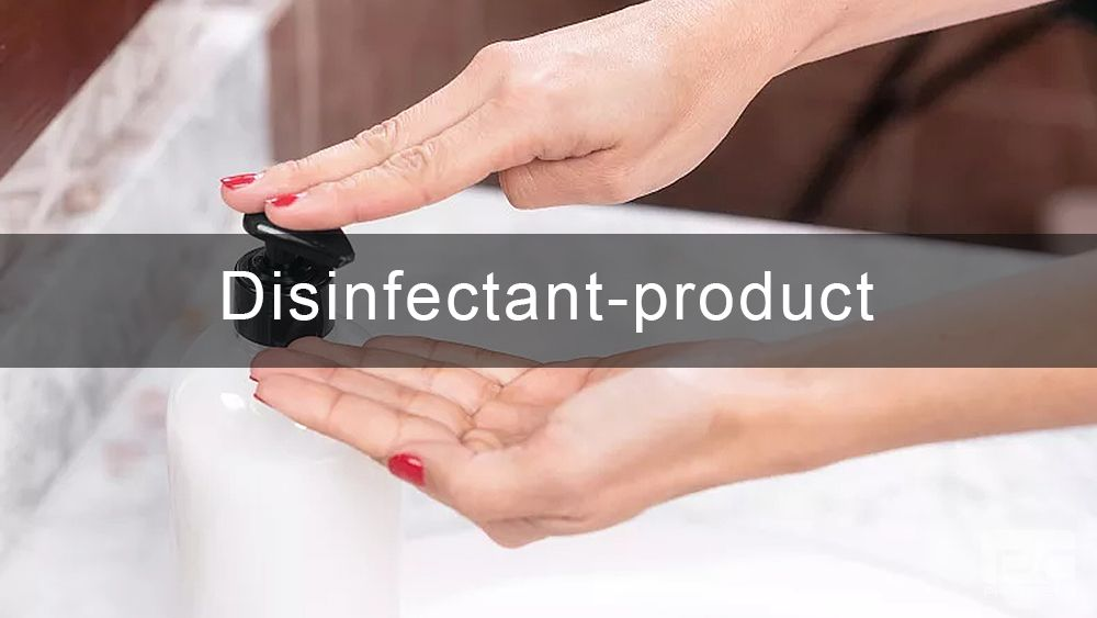 Disinfectant Product