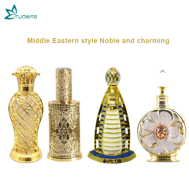 Perfume Bottle : Different Shapes to Suit Every Taste