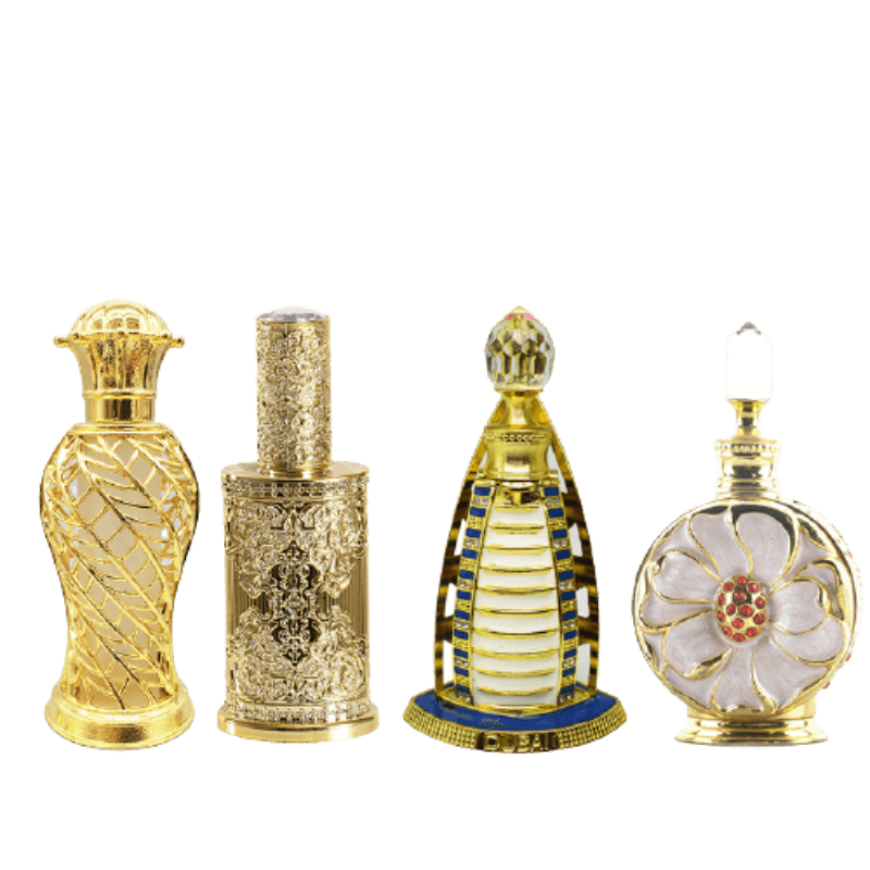 Are Perfume Bottles Valuable